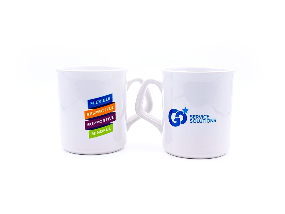 GSS Promotional Mugs Basingstoke