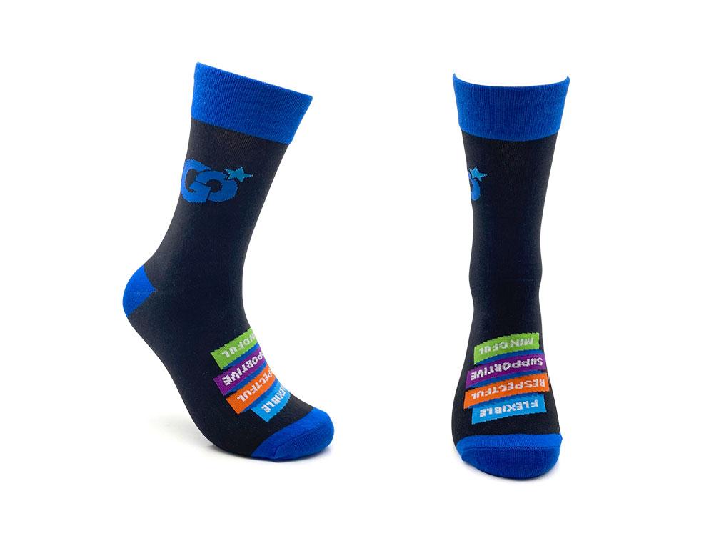 promotional socks